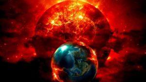 La iglesia católica conoce la existencia y trayectoria del Planeta X