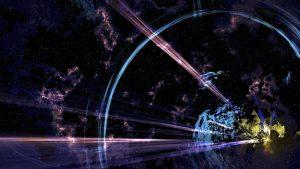 ¿Ondas Gravitatorias prueba de la existencia de Universos Paralelos?
