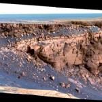 Marte es Exactamente igual a la Tierra