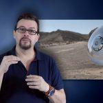El Hombre que pilotó un OVNI en Área 51
