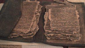 Secretos del Vaticano: ¿Manuscrito revelaría poderes en los seres humanos?