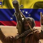 Mercenarios También en Venezuela