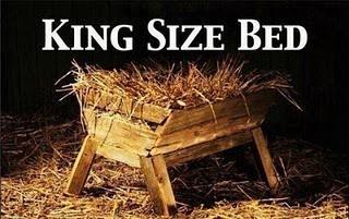 king size bedmanger