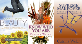 Get Catrina's books on Amazon