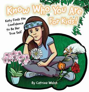 Know Who You Are–for Kids! cover