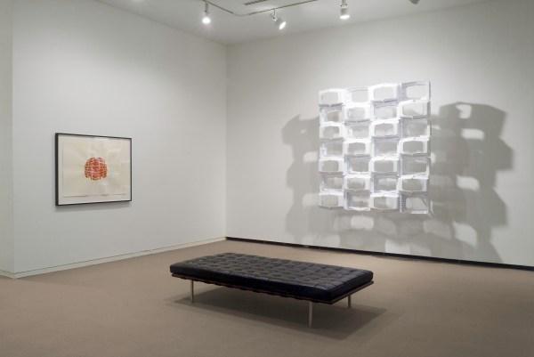 Brian Jungen - Vancouver Art January 28 April 30