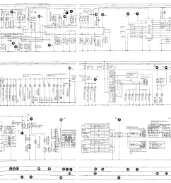 s13 wiring diagrams [ 9344 x 3137 Pixel ]