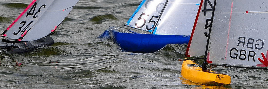 Catsails – High Performance Sails & Accessories for Radio