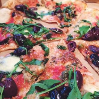 Magpie Pizza