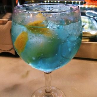 Blue Gin