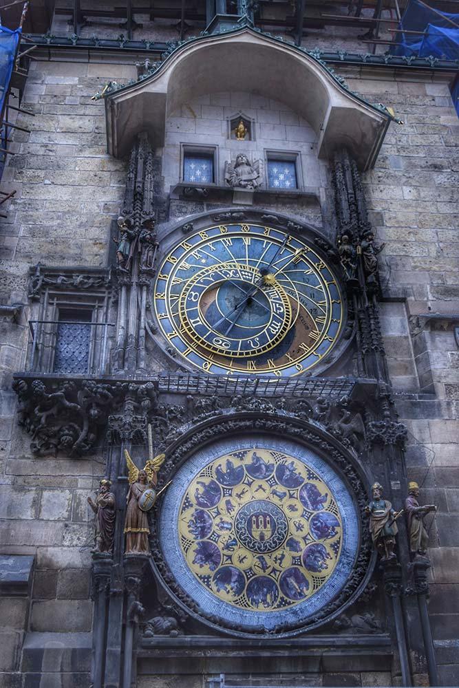 Prague - séjour pour les fêtes de Noël