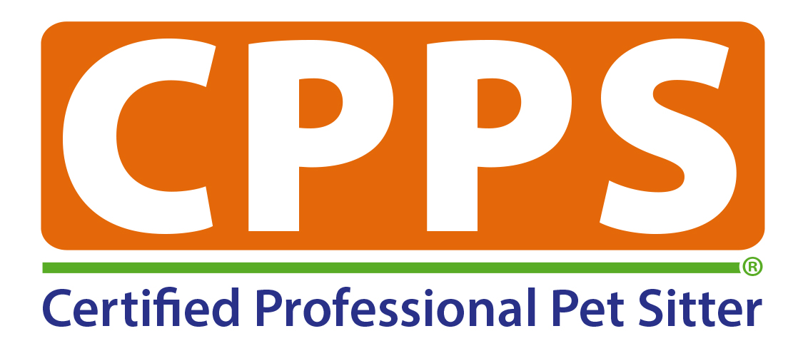Certified Professional Pet Sitter (CPPS)
