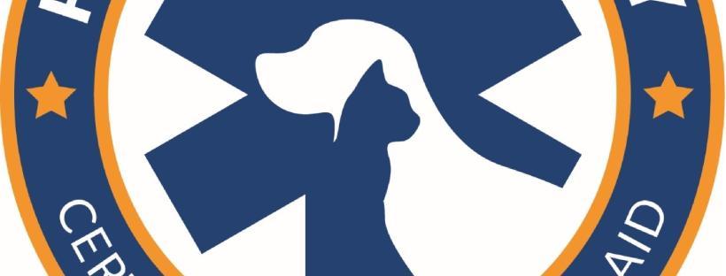 Rachel Reisner's certified in Pet CPR and First Aid