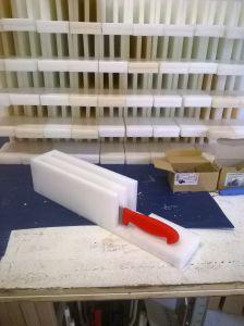 produzione porta coltelli