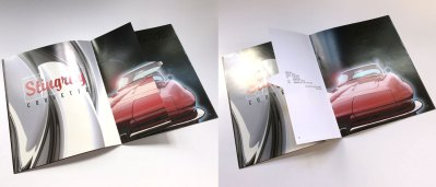 Daily Printing Inc Co-Res brochure