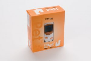 iPet Meter package