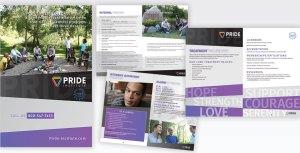 PRIDE Institute Literature