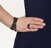 Armband und Ring von Crystalp