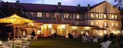 Grand Hotel i Kandy