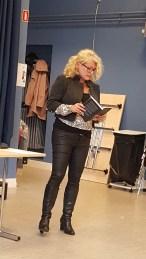 Forfatter Lotte Petri