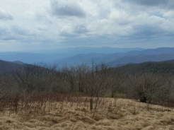 Rocky Top view.