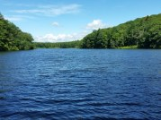 Benedict Pond