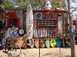 Austin, TX road trip and food trucks