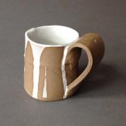 drip and wrap mug