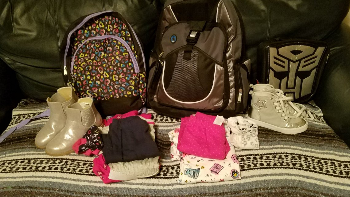 How to Develop a Back to School Bedtime Routine