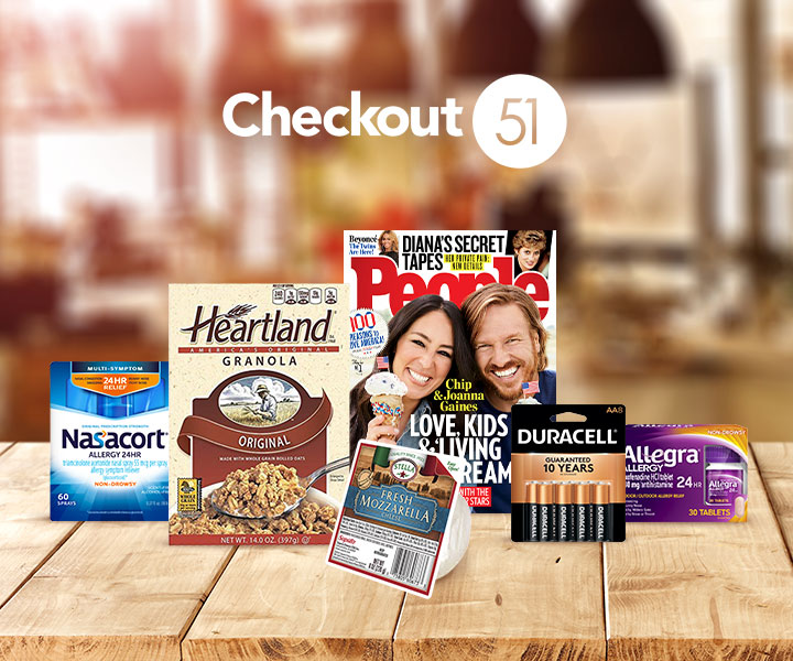 Checkout 51 offers from April 5 to April 11