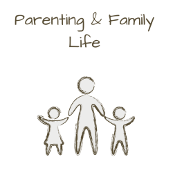 Parenting and family life