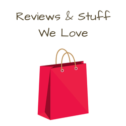 Reviews and stuff we love