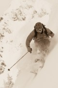 Untracked Guides @ Powder Mountain / Photo: Lisa Dawn Gover