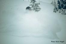 Monashee Powder / Photo: Kevin Hagell