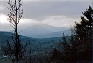 Ticeteneyck Mountain