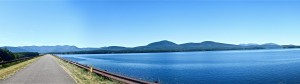 Ashokan Reservoir panorama (from wikipedia