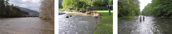 Esopus Creek Photos