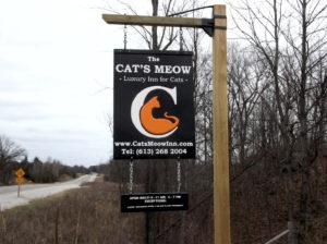 Cat's Meow Luxury Inn