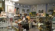 Thrift Store Home Decor Ideas