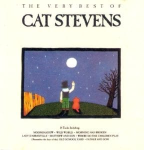 the very best of cat stevens download # 1