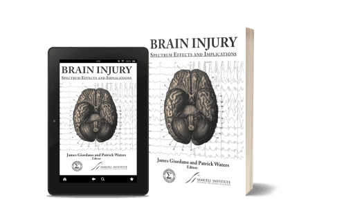 Brain Injury: Spectrum Effects and Implications<br>(Potomac Institute Press & Samueli Institute)