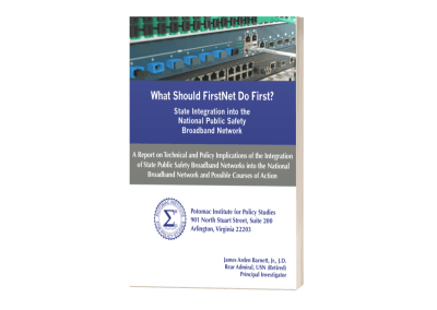 What Should FirstNet Do First?