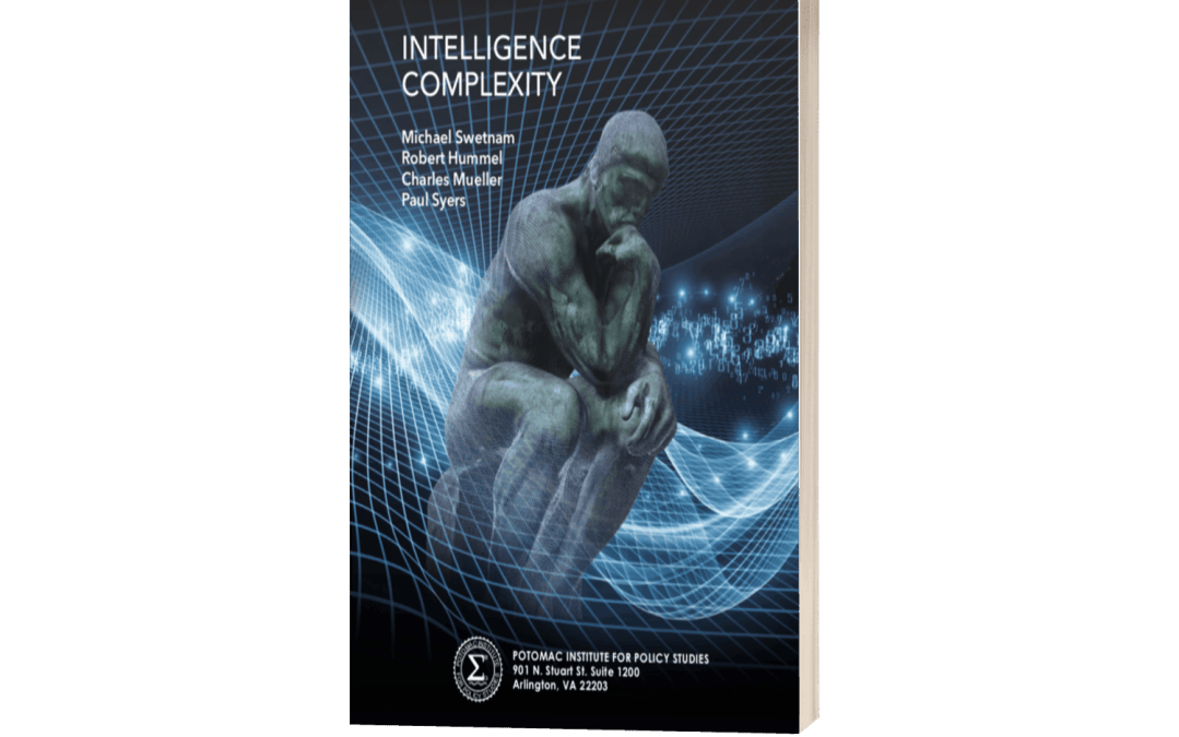 Intelligence Complexity