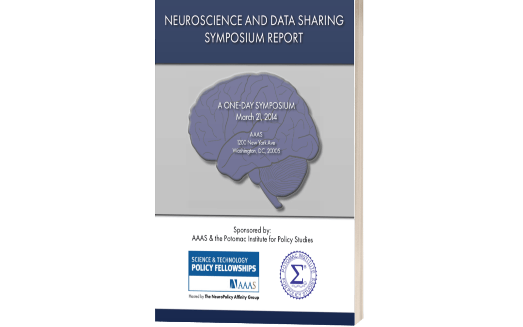 Neuroscience and Data Sharing Symposium Report(Potomac Institute for Policy Studies)