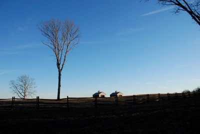 Middleburg barns