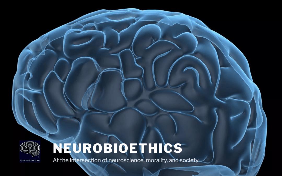 Neurobioethics Website