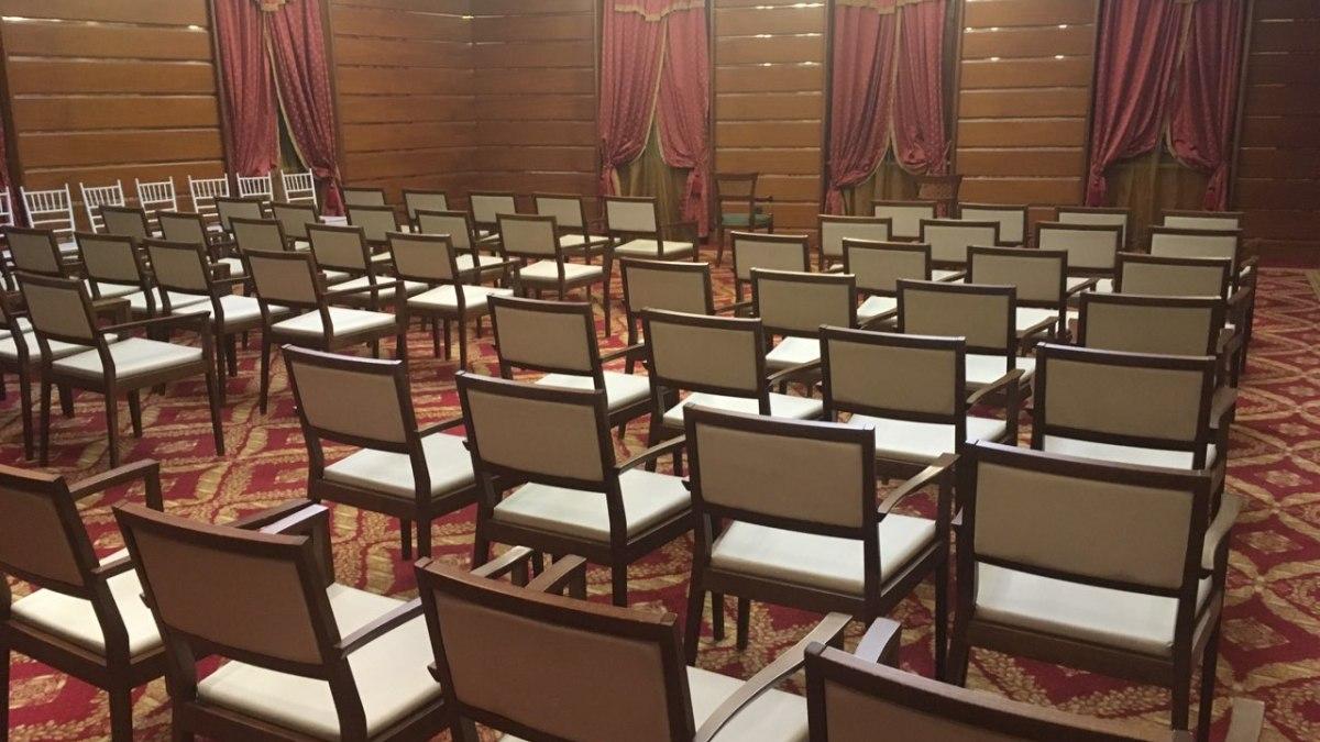 Napoleon's Theatre - Cattaro Hotel