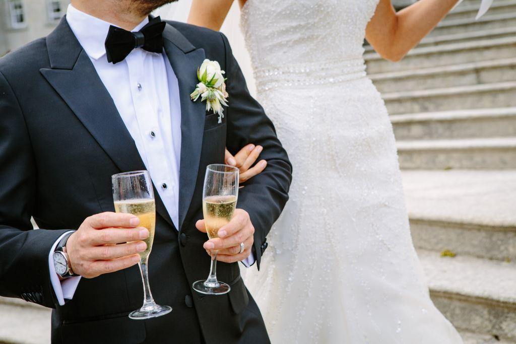 Wedding Planning - Cattaro Hotel