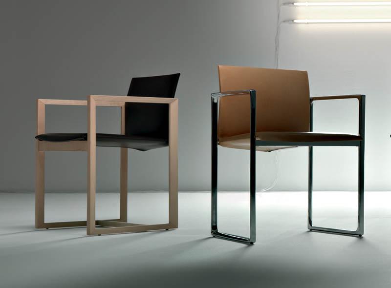 armchair 184 Eve by Cassina  Cattelan  Arredamenti e Design