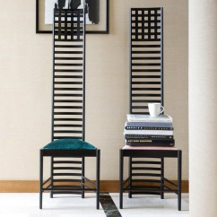 Black Side Chair Bjs Beach Chairs Sedia 292 Hill House 1 Di Cassina   Cattelan Arredamenti